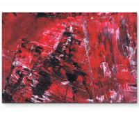 Leinwandbild abstrakt - Pleasure