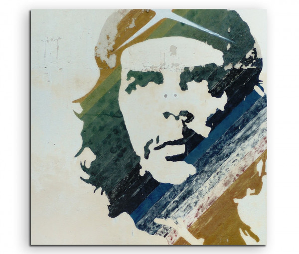 Leinwandbild Che Guevara