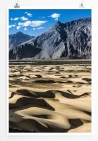 Poster Pangong See in Leh Ladakh