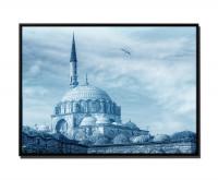 Neue Moschee Istanbul Türkei