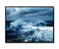 große Meereswellen