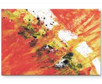 Leinwandbild abstrakt - Thrilled