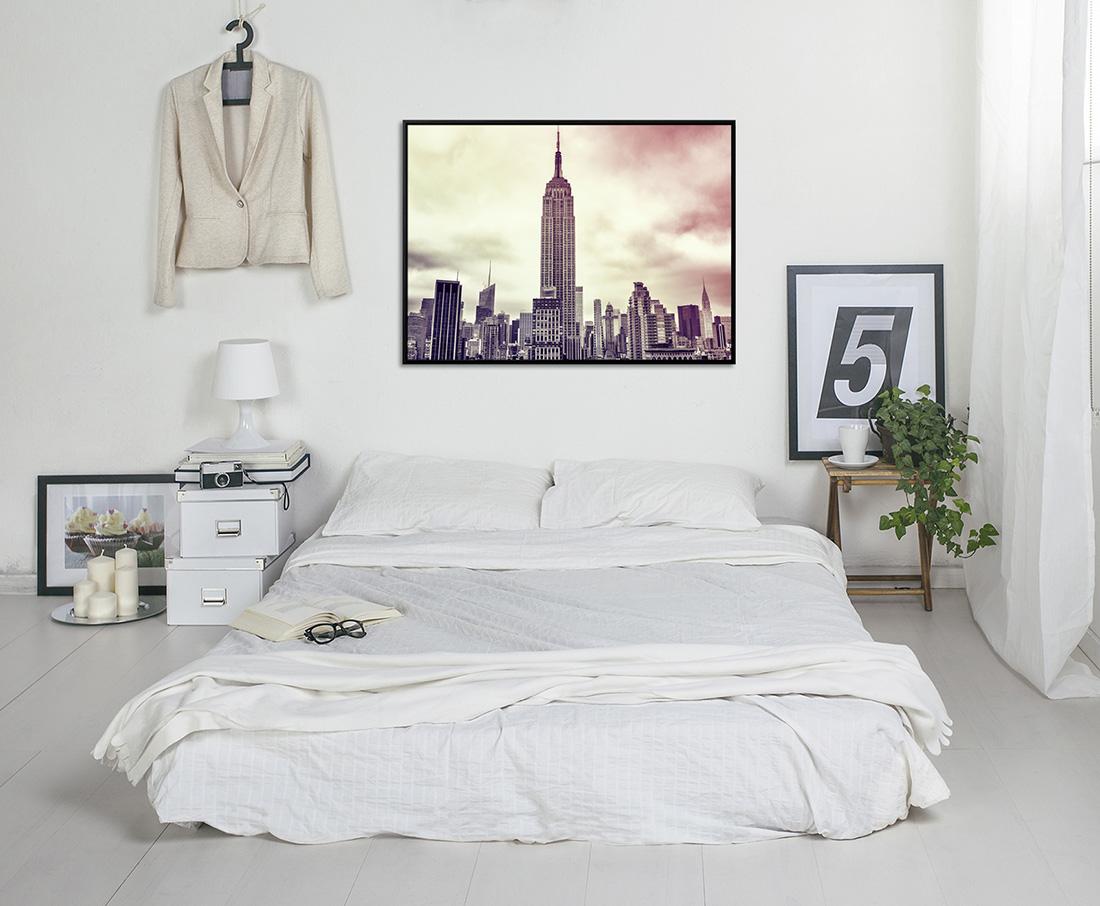 leinwandbilder im rahmen st dte. Black Bedroom Furniture Sets. Home Design Ideas