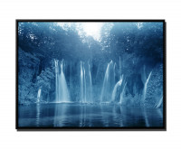 Wasserfall Nationalpark Kroatien