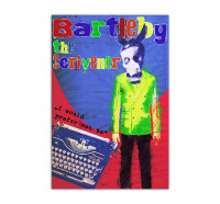 Premium Poster - Bartleby