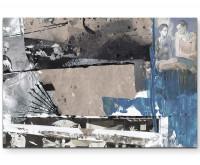 Leinwandbild abstrakt - Shenanigans