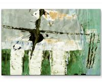 Leinwandbild abstrakt - Adorable