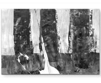 Leinwandbild abstrakt - Marvelous