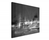 Leinwandbild abstraktes Bild Cool