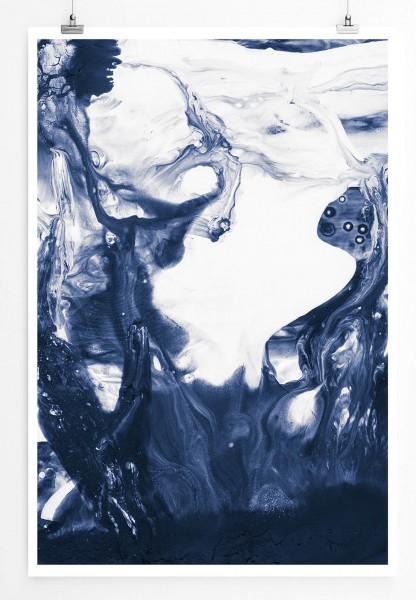 Poster abstrakt - Water movement
