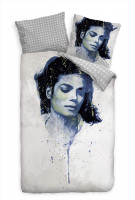 Bettwäsche - Michael Jackson