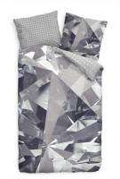 Bettwäsche - Kristall Diamant