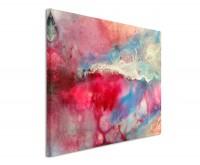 Leinwandbild abstrakt Colorful